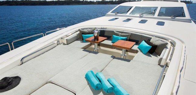 Eol B Charter Yacht - 2