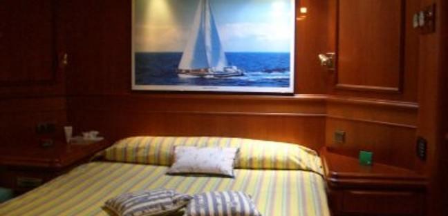 Oxigen Charter Yacht - 5