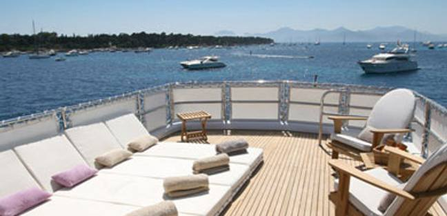 Sea Lady II Charter Yacht - 7