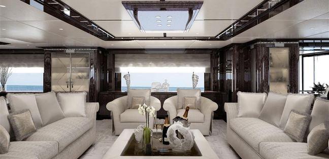 Spectre Charter Yacht - 6