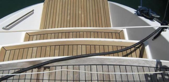 Delphine Charter Yacht - 4