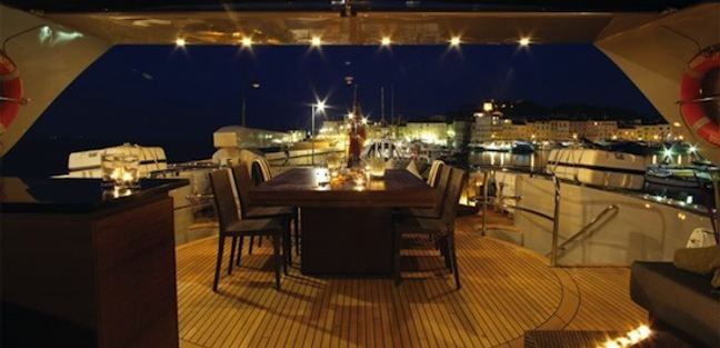 Naughty By Nature Charter Yacht - 8