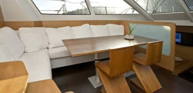 Karya IV Charter Yacht - 7