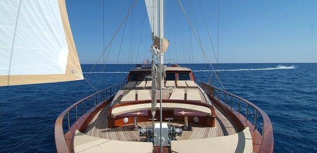 Arabella Charter Yacht - 3