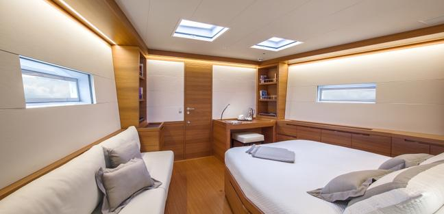 Seawave Charter Yacht - 8