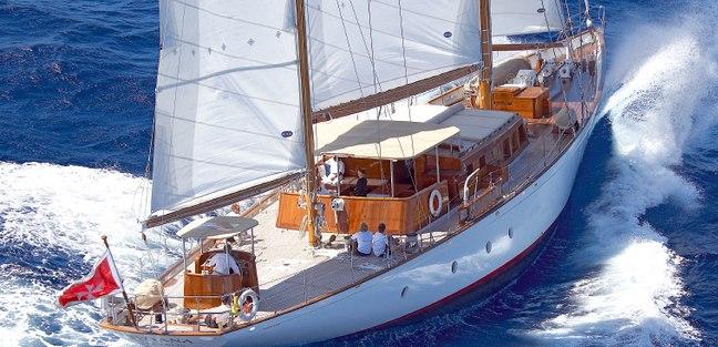 Tiziana Charter Yacht - 4