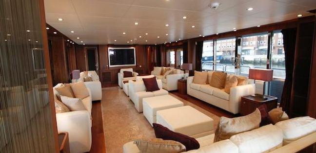 Lucien Charter Yacht - 3