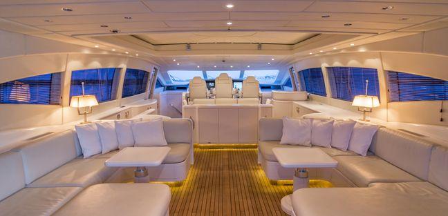 Four Friends Charter Yacht - 6
