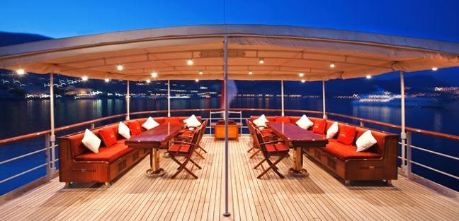 Montrevel Charter Yacht - 3