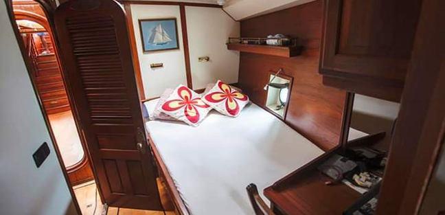 Aries Charter Yacht - 7