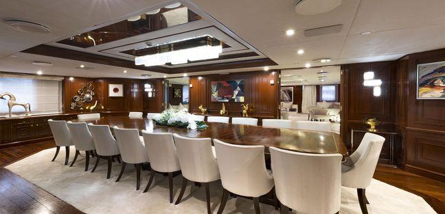 Chakra Charter Yacht - 7