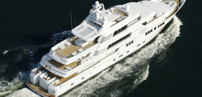 Saint Nicolas Charter Yacht - 3