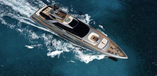 Race Charter Yacht - 3