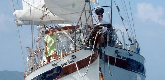 Crystal Clear Charter Yacht - 4