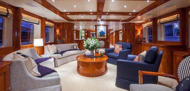 Paradigm Charter Yacht - 7