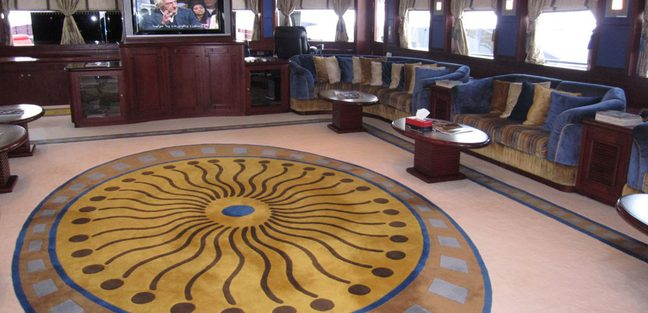 Warsan Charter Yacht - 7