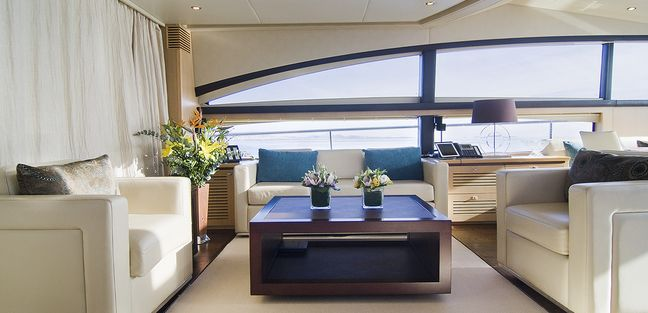 Catherine Charter Yacht - 7