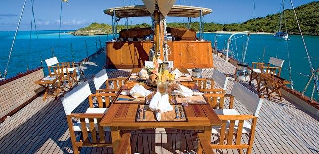 Tiziana Charter Yacht - 3
