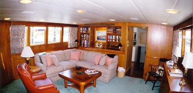 Grenadier Charter Yacht - 5