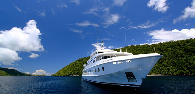 True North Charter Yacht - 2