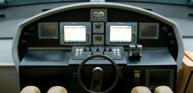 MM Charter Yacht - 5