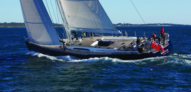 Blues Charter Yacht - 3