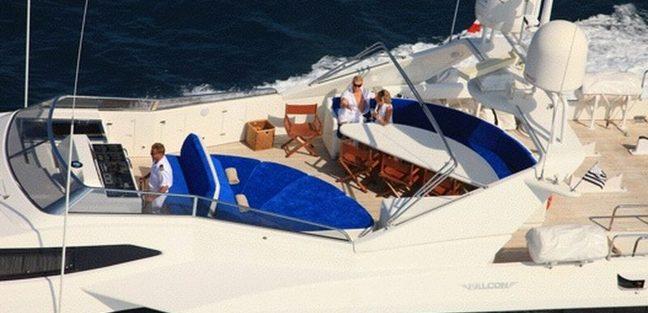 Bojangles Charter Yacht - 7