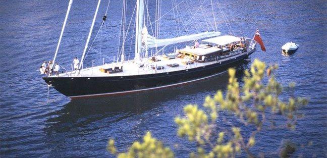 Shamoun Charter Yacht - 3