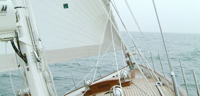 Heartbeat Charter Yacht - 2