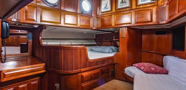 Aries Charter Yacht - 5