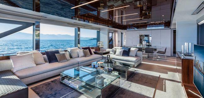 Elysium Charter Yacht - 7