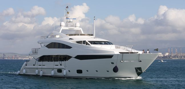 Jelana Charter Yacht - 2