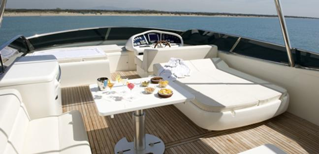 Mery For Ever Charter Yacht - 6