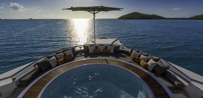 Sheherazade Charter Yacht - 3