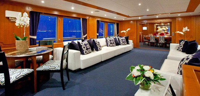 Genesia Charter Yacht - 6