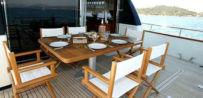 Bst Charter Yacht - 4