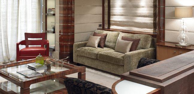 Maxima Star Charter Yacht - 4