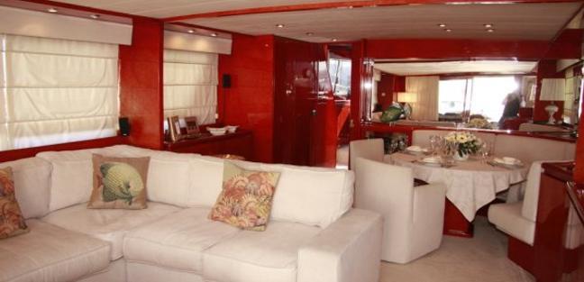 Teaser Charter Yacht - 6