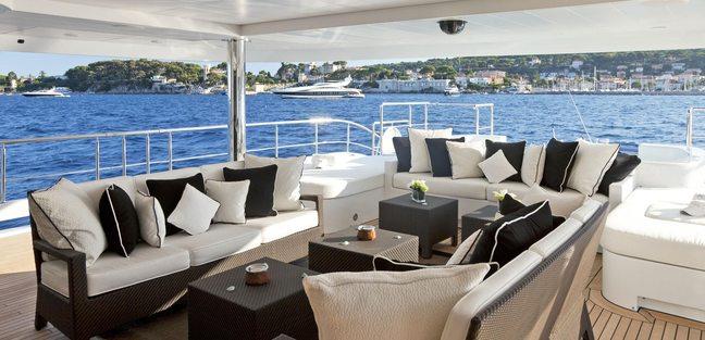 Bellami.com Charter Yacht - 5