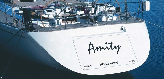 Amity Charter Yacht - 4