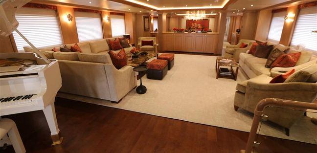 Minderella Charter Yacht - 6
