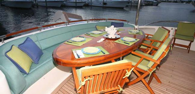 Short Story Charter Yacht - 6