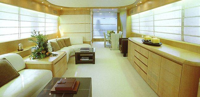 Irene's Charter Yacht - 7