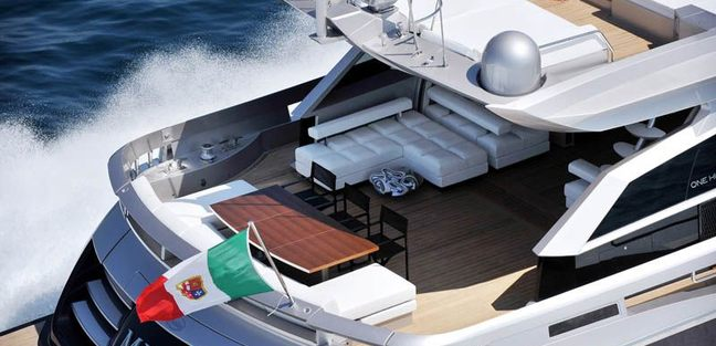 Astro Charter Yacht - 5