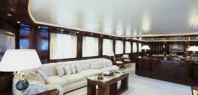O'Rion Charter Yacht - 6