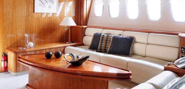 Parenthesis Charter Yacht - 6