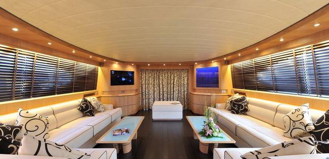 Paris A Charter Yacht - 6