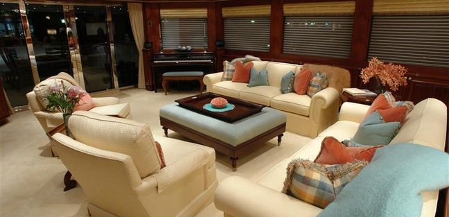 Aphrodite Charter Yacht - 8