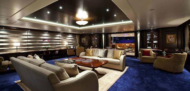 Jamaica Bay Charter Yacht - 5