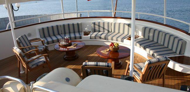 Nibani Charter Yacht - 2
